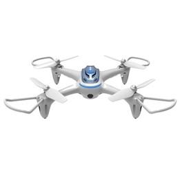 Syma, Quadcopter Drone X15 2.4GHz, hvit