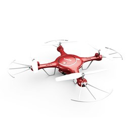 Syma, Quadcopter Drone X5UW Wifi FPV 720P HD Camera
