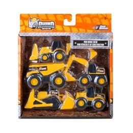 Mini Machine 5-Pack