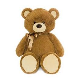 Teddykompaniet, Svante, brun