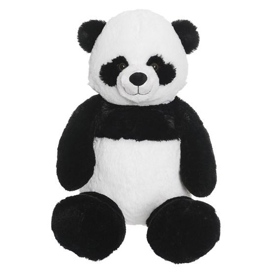 Teddykompaniet, Liggende Panda 100 cm