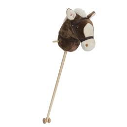 Teddykompaniet, Kjepphest med hjul 100cm