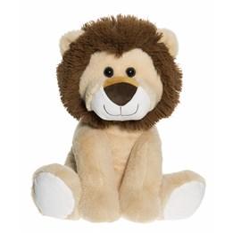 Teddykompaniet, Sittende Løve 40 cm