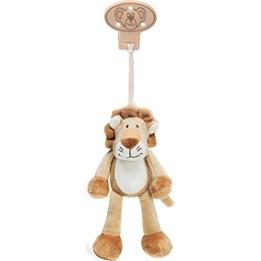 Teddykompaniet, Diinglisar Wild - Clip Løve 16 cm