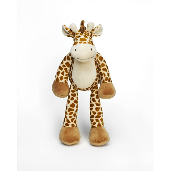 Teddykompaniet, Diinglisar Wild, Giraffe