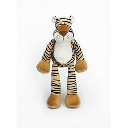 Teddykompaniet, Diinglisar Wild, Tiger, 34cm