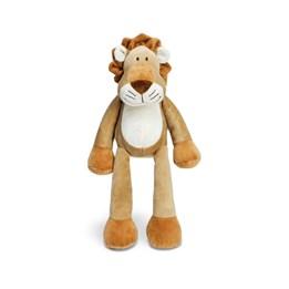 Teddykompaniet, Diinglisar Wild, Løve, 34cm