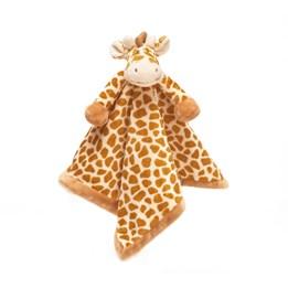 Teddykompaniet, Diinglisar Wild, Koseklut, Giraffe
