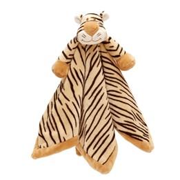 Teddykompaniet, Diinglisar Wild, koseklut, Tiger
