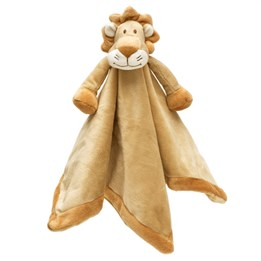 Teddykompaniet, Diinglisar Wild, Koseklut, Løve