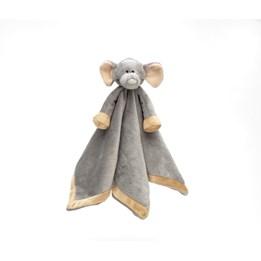 Teddykompaniet, Diinglisar Wild, Koseklut Elefant