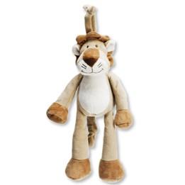 Teddykompaniet, Diinglisar Wild, Spilledåse, Løve