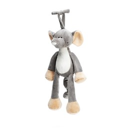 Teddykompaniet, Diinglisar Wild, Spilledåse Elefant