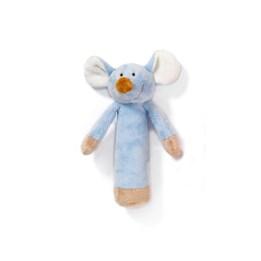 Teddykompaniet, Diinglisar Rangle Lyseblå Mus