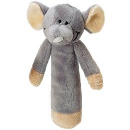 Teddykompaniet, Diinglisar Wild, Rangle, Elefant