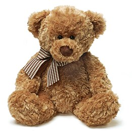 Teddykompaniet, Ville, 39 cm
