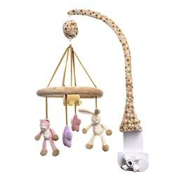 Teddykompaniet, Diinglisar, Mobil, Cat & Rabbit