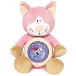 Teddykompaniet, Diinglisar nattlys, Katt