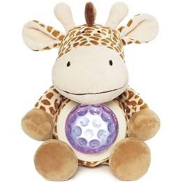 Teddykompaniet, Diinglisar, Nattlampe Giraff