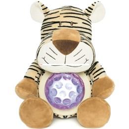 Teddykompaniet, Diinglisar Nattlampe Tiger