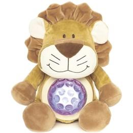 Teddykompaniet, Diinglisar Nattlampe løve