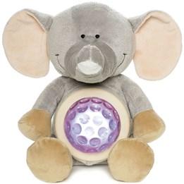 Teddykompaniet, Diinglisar Nattlampe Elefant