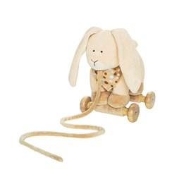 Teddykompaniet, Diinglisar Kanin på hjul 23 cm