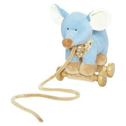 Teddykompaniet, Diinglisar, Mus på Hjul, 23 cm