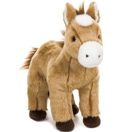 Teddykompaniet, Hest 25 cm