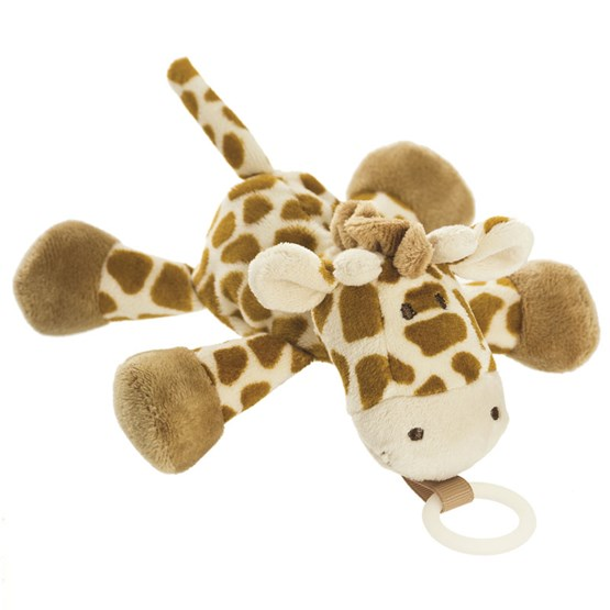 Teddykompaniet, Diinglisar, Wild Buddy, Giraff