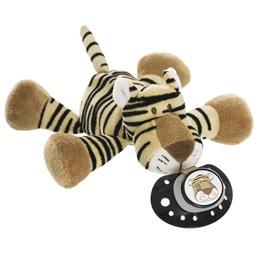 Teddykompaniet, Diinglisar Buddy, tiger