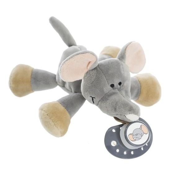 Teddykompaniet Diinglisar Wild, Buddy, Elefant