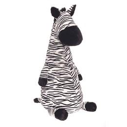 Teddykompaniet, Funny Jungle, Zebra 85 cm