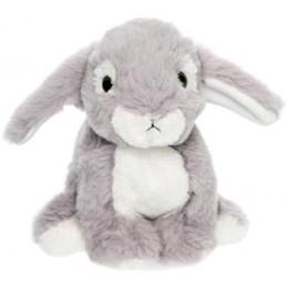 Teddykompaniet, Dreamies Kanin, grå, 19 cm