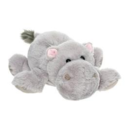 Teddykompaniet, Dreamies Hippo, 25 cm