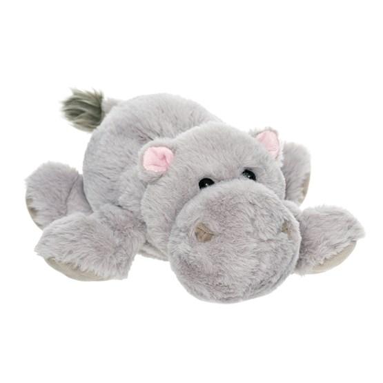 Teddykompaniet, Dreamies Flodhest 35 cm
