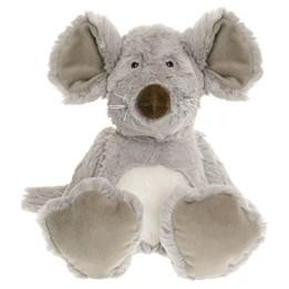 Teddykompaniet, Dreamies - Sittende Mus 25 cm