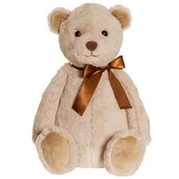Teddykompaniet, August