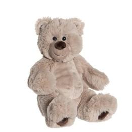 Teddykompaniet, Bamsen Alfred Beige 22 cm