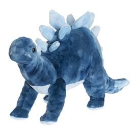 Teddykompaniet, Teddy Dinos Blå Stegosaurus 40 cm