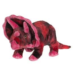 Teddykompaniet, Teddy Dinos Triceratops40 cm