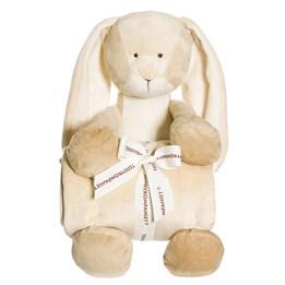 Teddykompaniet, Diinglisar med filt - Kanin