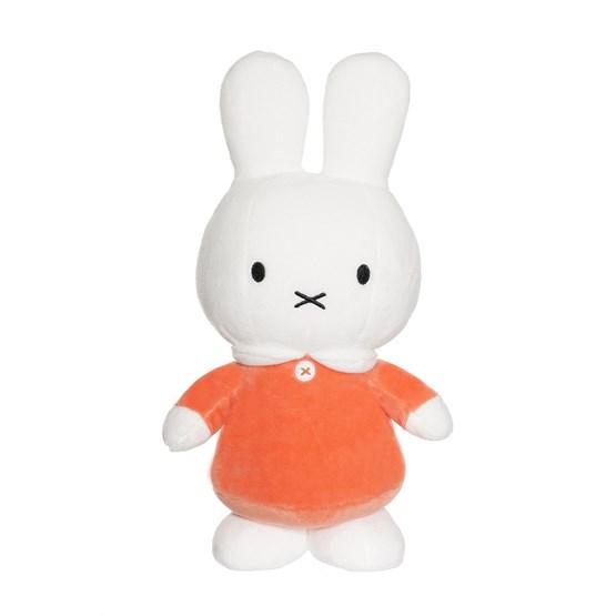 Miffy, Kosedyr Orange 32 cm