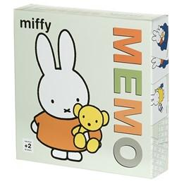 Miffy, Memo