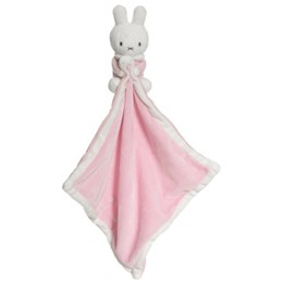 Miffy - Koseklut (Rosa)