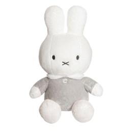 Miffy - Mykdyr 30 cm (Grå)