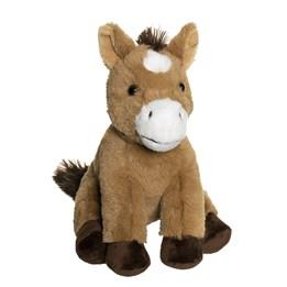 Teddykompaniet, Sittende Hest 20 cm