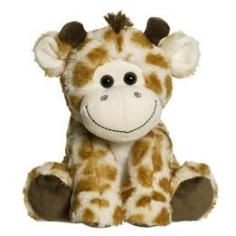 Teddykompaniet, Jungle Kidz - Giraff 21 cm