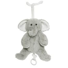 Teddykompaniet, Affe Spilledåse 27 cm