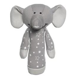 Teddykompaniet, Diinglisar Organic Stars Rangle elefant